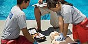 CPR/AED for Professional Rescuers- American Red Cross