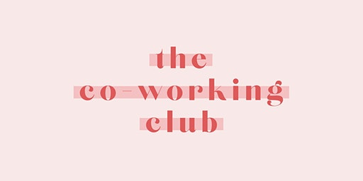The Co-Working Club Business Book Club - January