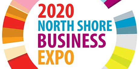 September 17th - 2020 North Shore Business Expo (100 Exhibitors - 2,000+ Attendees) Largest B2B Expo north of Boston tickets
