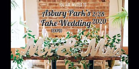 Fake Wedding Expo 2020 tickets