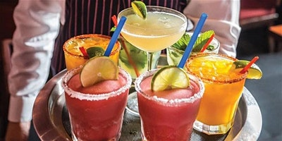 Stamford Margarita Festival (SOLD OUT)