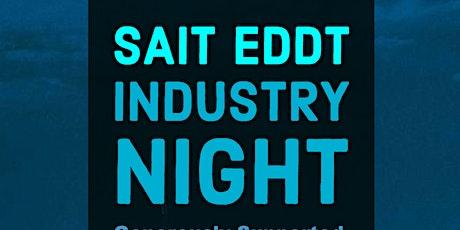 EDDT Industry Night tickets