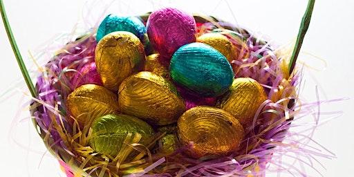 Easter Egg Hunt & Festival