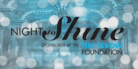Night to Shine Lethbridge tickets