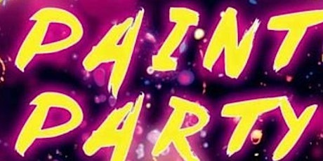 """Ladies of Victory"" Gospel Trap Paint Party  tickets"
