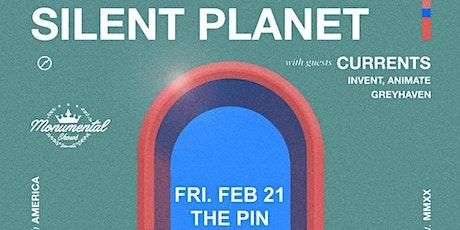 Silent Planet in Spokane, WA tickets