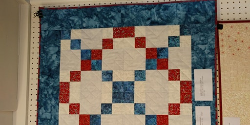Quilting Basics Part 2