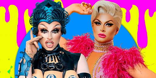 Klub Kids Leeds Presents Cheryl Hole & Blu Hydrangea (ages 18+)