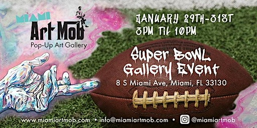 Miami Art Mob