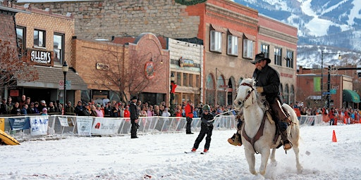 107th Winter Carnival Street Events - Presented by Yampa Valley Bank