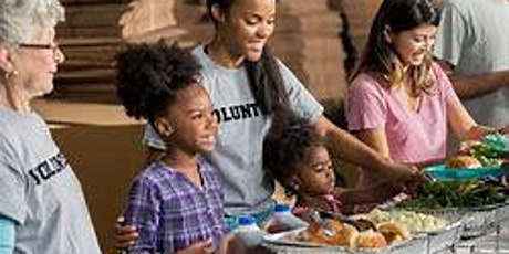 """Can We Talk? Baltimore's """"Food Project"""" feeding the Mind, Body, and Soul tickets"""