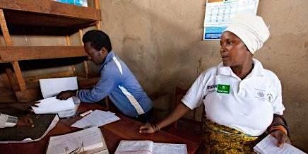 Establishing And Strengthening Farmer Organizations