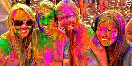 Holi Hai 2020 - The Biggest Festival of Colors Holi Party @ Stage48 tickets