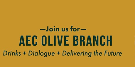 AEC Olive Branch: Delivering the Future tickets