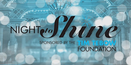 Night to Shine Taber tickets