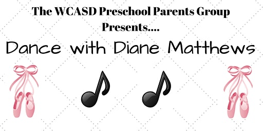 Dance with Diane Matthews