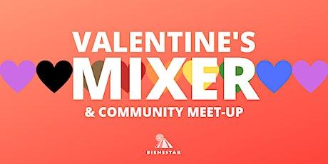 BIENESTAR: Valentine's Mixer & Community Meet-Up tickets