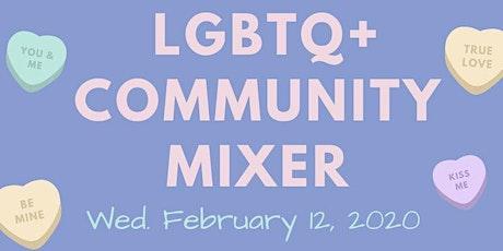 BIENESTAR: Valentine's Day Mixer & Community Meet-Up tickets