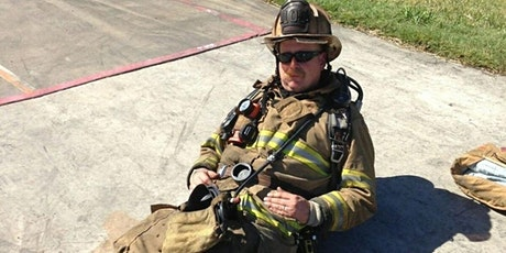 The Eddy Wood Firemanship Training Benefit tickets