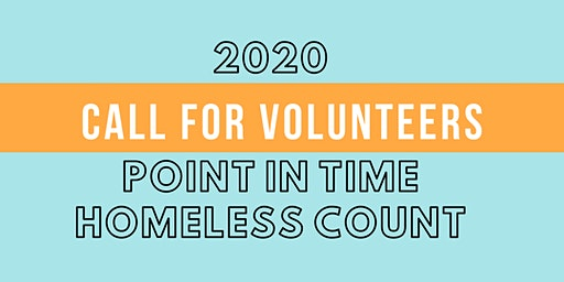 2020 Central MS Point-In-Time Homeless Count
