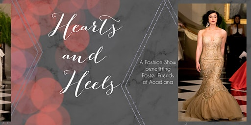 Hearts and Heels Fashion Show