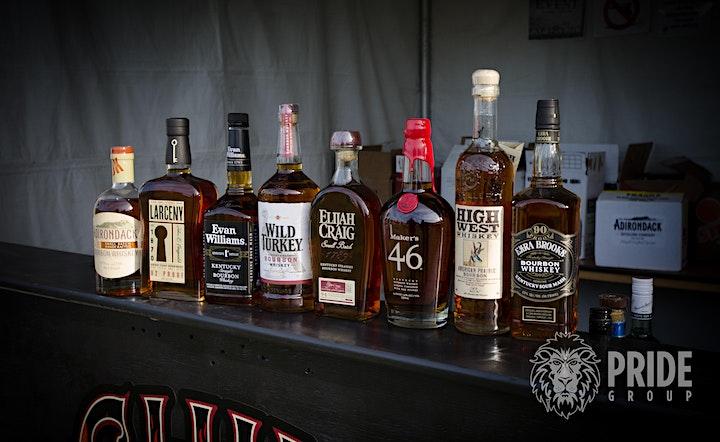 Chili Bourbon & Beer Festival image