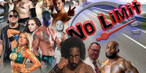 CWF presents: No Limit