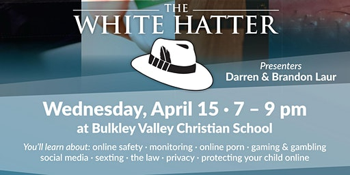 The White Hatter