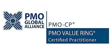 CURSO PRESENCIAL CERTIFICAÇÃO PMO-CP Certified Practitioner - Turma Especial São Paulo! ingressos