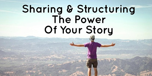 Sharing & Structuring the Power of Your Story with the Motivational Queen®
