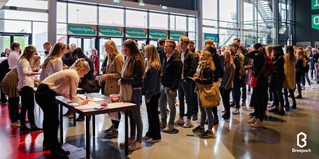 STUDENTENKAART MIDDAG: #CDC20 tickets