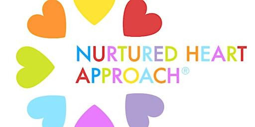 Nurtured Heart Approach® 6 Week Class (February 8--March 14)