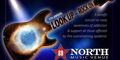 5th Annual Look Up & Rock On