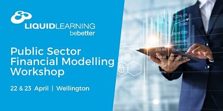 Public Sector Financial Modelling Workshop tickets