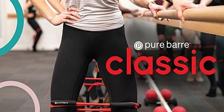 Pure Barre x Bolay - Barre and Bols! tickets