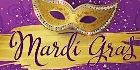 EFCo. Mardi Gras Celebration