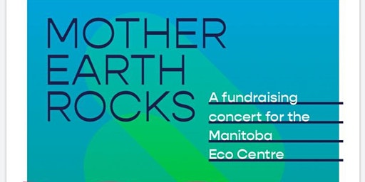 Mother Earth Rocks