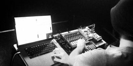 Live Electronic Music & The Art of Patching with Pure Data tickets