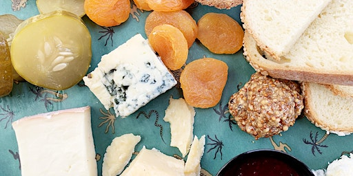 LINC: Cheese, Bread & Beer Class with Antonelli's