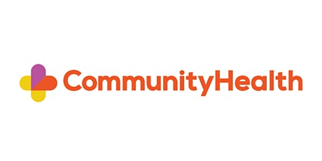CommunityHealth x Barry's Cares Workout Class tickets