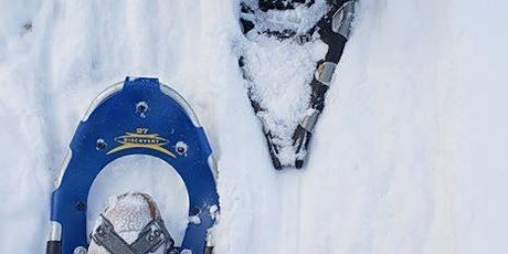 MN Valley Refuge Friends Snowshoe Intro & Outing tickets