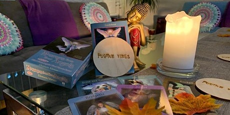 Introduction to Angel Oracle Cards tickets