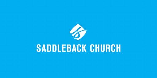 Class 101 - Discover Our Church Family - (Irvine South)