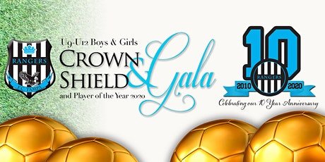 U9-U12 2020 Crown & Shield Gala and Player of the Year tickets