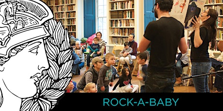 ROCK-A-BABY! tickets