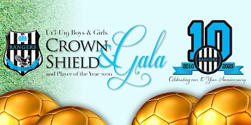 U13-U19 2020 Crown & Shield Gala and Player of the Year