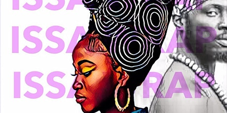 First Friday W'rap Session Hosted by Concerned African Women, Inc. tickets