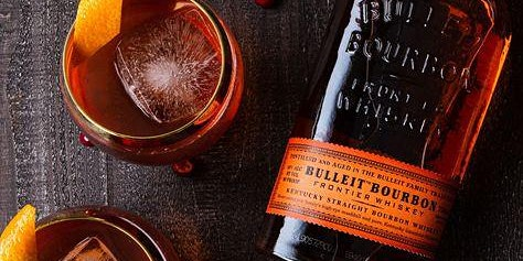 Bourbon Steak Dinner: Featuring Bulleit Bourbon
