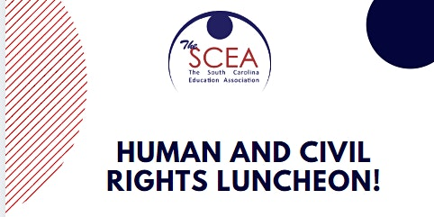 Human and  Civil Rights Luncheon