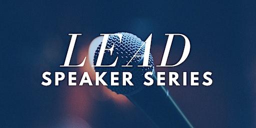 LEAD Speaker Series - Alumni Panel (January 2020)
